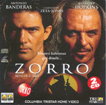 Zorro - Mask Of Zorro
