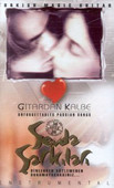 Sevda Şarkıları-Gitardan Kalbe