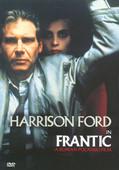Frantic - Çıldırtan Takip