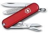 Victorinox Classic Kırmızı Çakı VT 0.6223