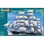 Revell Cutty Sark Ships 1:220 Ölçek 05401