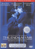 The End Of The Affair - Zor Tercih