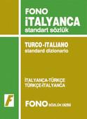 İtalyanca-Türkçe/Türkçe-İtalyanca Standart Sözlük