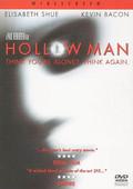 Hollow Man - Görünmeyen Tehlike