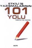 Etkili İş Yazışmalarının 101 Yolu