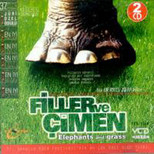 Filler ve Çimen - Elephants And Grass
