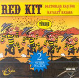 Red Kit - Daltonlar Kaçıyor - Hayalet Kasaba