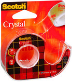 Scotch®  Kristal Bant,Kesicili, 19Mmx7,5M'6-1975D