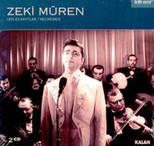 Zeki Müren 1-2 2 CD BOX SET