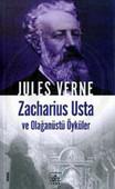 Zacharius Usta ve Olağanüstü Öyküleri