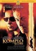 The Score - Komplo