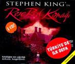 Stephen Kingin Rose Red Konağı