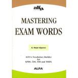 Word Master-İngilizce Sınav Sözlükleri ve Deyimleri Kılavuzu
