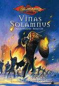 Ejderha Mızrağı -Vinas Solamnus-Kayıp Efsaneler 1.Cilt