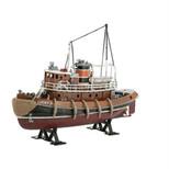 Revell Harbour Tug Ships 1:108. Ölçek  05207