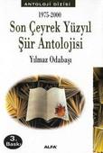Son Çeyrek Yüzyıl Şiir Antolojisi
