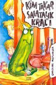Kim Takar Salatalık Kralı