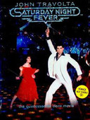 Saturday Nıght Fever - Cumartesi Gecesi Ateşi