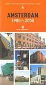 Amsterdam 1900-2000-Mimarlık ve Kent Dizisi 4