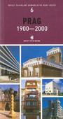 Prag 1900-2000-Mimarlık ve Kent Dizisi 6