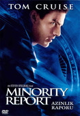 Minority Report - Azınlık Raporu