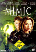 Mimic - Tehlikeli Yaratıklar