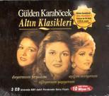 Gülden Karaböcek Altın Klasikleri 3 CD BOX SET