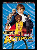 Avanak Ajan Altın Kuş - Austin Power in Goldmember