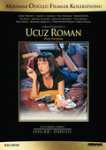 Pulp Fiction - Ucuz Roman