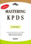 Mastering KPDS-İnternet Destekli-2007 Sınava Hazırlık