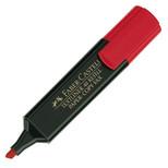 Faber-Castell Fosforlu Kalem Kırmızı 5030154821