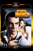 007 James Bond - Dr. No (SERİ 1)
