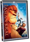 Lion King - Aslan Kral