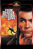 007 James Bond - From Russia With Love - Rusyadan Sevgilerle (SERI 2)