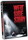 West Side Story - Batı Yakasının Hikayesi