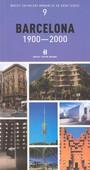 Barcelona 1900-2000 Mimarlık ve Kent Dizisi 9