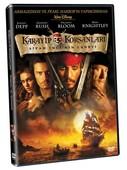 Pirates Of The Caribbean - Karayip Korsanları:Siyah İncinin Laneti