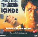 Rumble in the Bronx - Tehlikenin İçinde