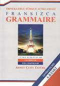 Bilge Fransızca Grammaıre Cümle Kuruluşları Çeviriler Fiil Çekimleri