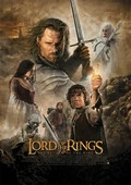 Lord Of The Rings Return Of The King - Yüzüklerin Efendisi: Kralın Dönüşü