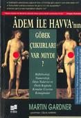 Adem ile Havvanın Göbek Çukurları Varmıydı?