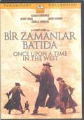 Once Upon A Time In The West - Bir Zamanlar Batıda