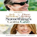 Something's Gotta Give - Aşkta Herşey Mümkün