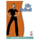 Ally Mc Beal Season 2 Part 1 - Ally Mc Beal ezon 2 Bölüm 1