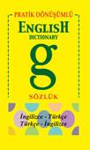 Pratik Dönüşümlü İngilizce Sözlük