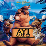 Brother Bear - Ayi Kardes (SERI 1)