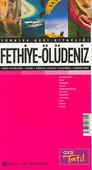 Gezi Kitaplığı-Fethiye-Ölüdeniz