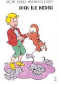 Dick İle Kedisi-2.Sınıf