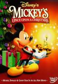 Mickey Once Upon A Christmas - Mickey ile Yeni Yıl