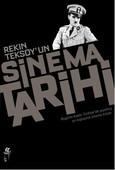 Rekin Teksoy'un Sinema Tarihi (2 Cilt Takım + Kutulu)